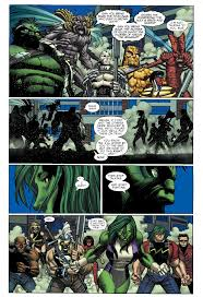 incredible hulk hulk war hulk lowbrowcomics