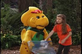 Luci Barney And Friends Wiki by Pick Up Your Part Of The World Barney Wiki Fandom Powered By Wikia