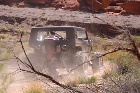 driven jeep quicksand is a rod built for the sand autoguide