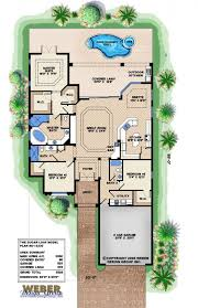 new home house plans sugar loaf model narrow lot home plans by weber design