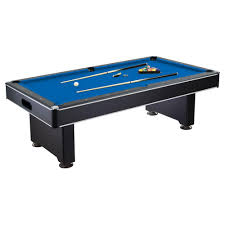 pool table ball return system hathaway hustler 8 ft pool table with blue felt internal ball