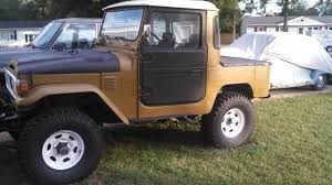 jeep half hardtop for sale fj40 custom half cab ih8mud forum