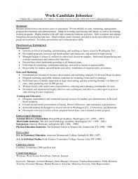 Help Desk Internship Marketing Internship Resume Samples Resume Peppapp