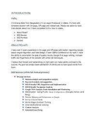 freelance proposal template sample freelance proposal template 5