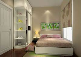 how to place the bedroom furniture if you have a small bedroom
