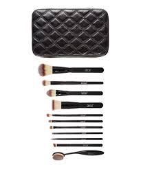 blend mineral cosmetics mixed brown super professional makeup