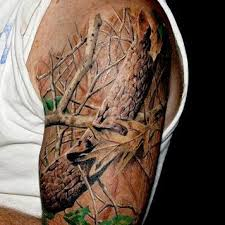 Tattoo Ideas For Hunters Best 25 Camo Tattoo Ideas Only On Pinterest Browning Tattoo