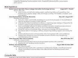 College Graduate Resume Example 95 Resume Sample College Student Recruiter Sample Resume
