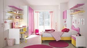 elegant modern teenage s bedroom with comfy dark pattern bed