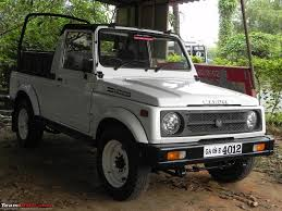 modified gypsy top18 maruti suzuki gypsy photos images pictures hd wallpapers