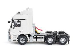 mercedes truck white australian mercedes benz actros mp3 lh 6x4