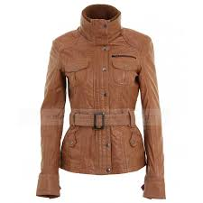 light brown leather jacket womens belted brown tan leather jacket womens leather biker jacket