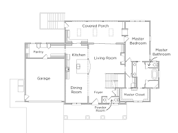 Floor Plans With Wrap Around Porch by 100 Plans Home Home Design 1l Southern Traditional House