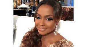 back of phaedra s hair was phaedra parks fired from rhoa black america web