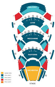 Vienna Opera House Seating Plan by Ellie Caulkins Opera House Seat Map Ellie Caulkins Opera House