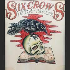 six crows tattoo parlor tattoo u0026 piercing shop colorado