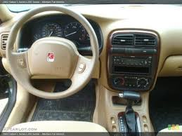 2002 saturn l series information and photos zombiedrive