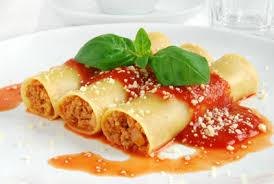 recettes de cuisine italienne cuisine italie les pâtes farcies