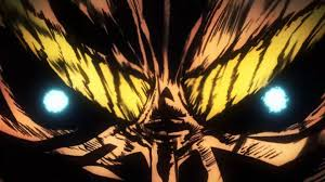 my my hero academia english dub all might vs noumu plus ultra