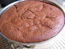 recipe flourless chocolate souffle cake parents need to eat too