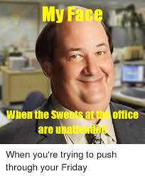 Friday Meme Pictures - list of synonyms and antonyms of the word office friday meme
