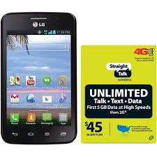 talk android talk lg optimus dynamic ii android refurbished prepaid