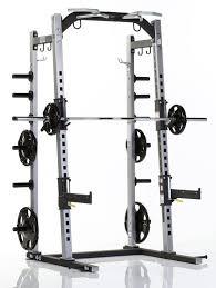 Squat Bench Rack For Sale Pro Xl Barbell Half Rack Tuff Stuff Pxls 7910