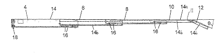 patent us8662291 telescopic belt conveyor google patents