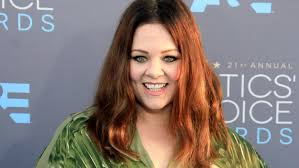 melissa mccarthy joins hollywood u0027s short hair club with new