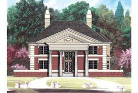 luxury colonial house plans eplans colonial house plan affordable luxury 2750 square