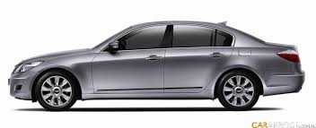hyundai bentley look alike hyundai genesis specifications photos 1 of 10