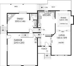 split level homes floor plans 1970 split level house plans house plan