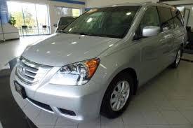 honda streetsboro used cars used 2010 honda odyssey ex l minivan in streetsboro oh near 44241