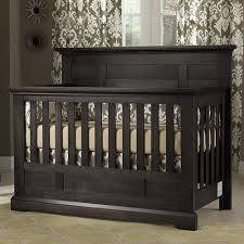 Top Convertible Cribs Munire By Heritage Chatham Flat Top Lifetime Crib