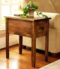 Side Table Living Room Side Table Decorating Ideas Best 25