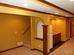 terrific finishing basement stairs ideas images decoration ideas