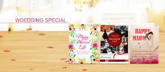 wedding wishes kerala personalized weddings cards online india cheap wedding invitation