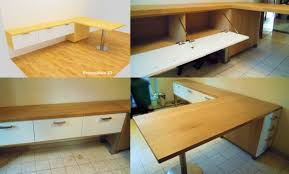 table cuisine chene déco table cuisine chene 87 36 21 le mans table cuisine