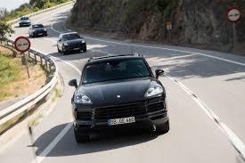 2018 porsche cayenne gts porsche cayenne 2018 pre launch review cars co za