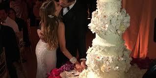 wedding cake kate middleton 11 amazing wedding cakes delish