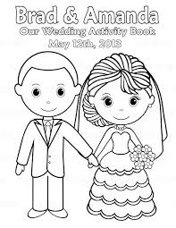 wedding coloring pages eson me