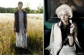 granny chic fall fashion is all about teen spirit and grandma chic two vogue