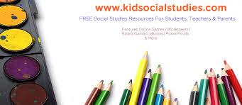 u s a social studies for kids worksheets games quizzes