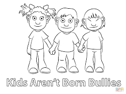 coloring pages for adults only throughout anti bullying glum me