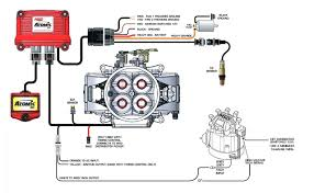 chevy hei distributor wiring diagram luxury design ignition coil the