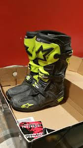 motocross boots size 11 ryan villopoto alpinestars tech 10 boots size 12 for sale bazaar