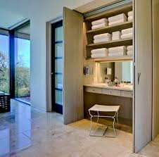 linen closet organization ideas to clean and make space