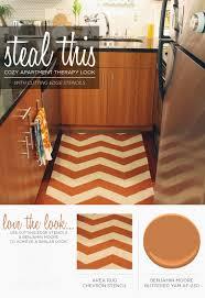 kitchen accent rug kitchen accent rugs impressive diy rug koffiekitten com of 550x800