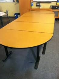 10 x 4 conference table used 22 cherry veneer conference table cherry veneer conference