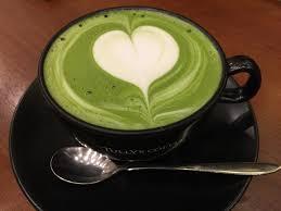 Teh Matcha matcha teh hijau latte 盞 foto gratis di pixabay